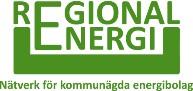 Logotyp Regional Energi